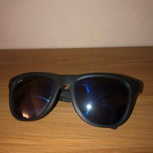 Ray-Ban Accessories - Ray Bans foldable sunglasses